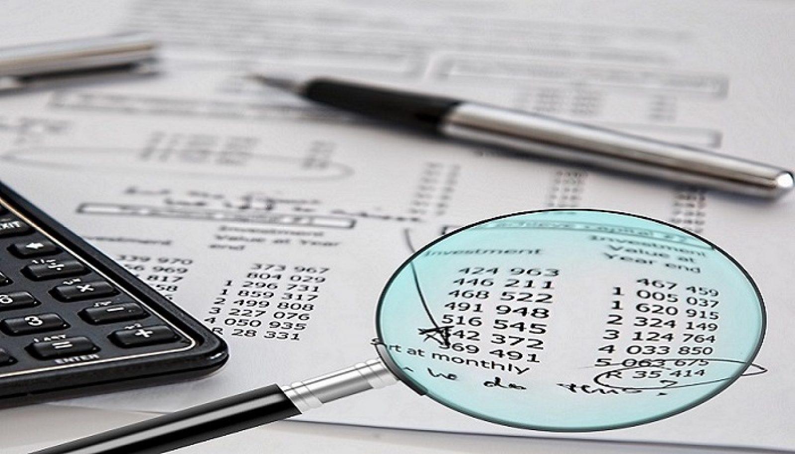 حسابرسی چیست ؟